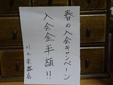 キャンペーン半額.JPG